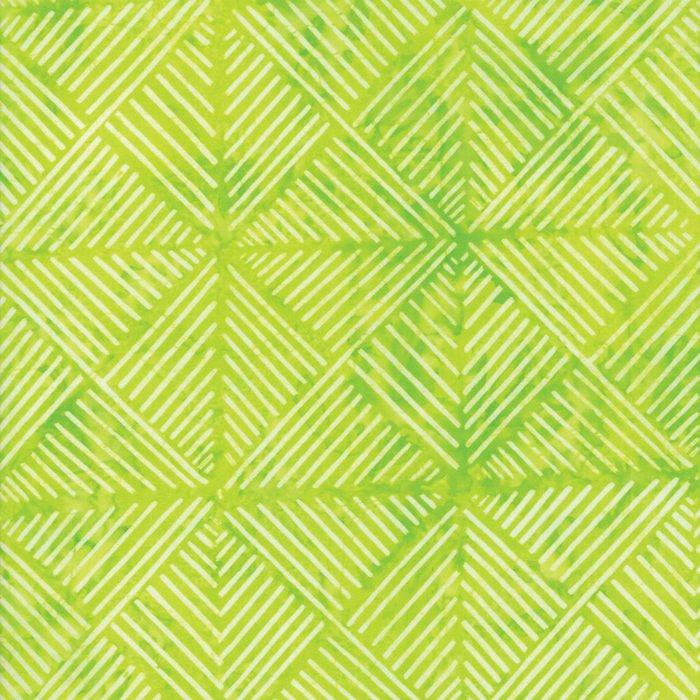 Calypso Batiks 27258-153 Citron