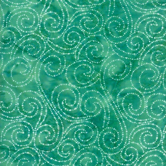 Calypso Batiks 27258-38 Palm