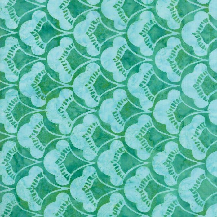 Calypso Batiks 27258-50 Palm