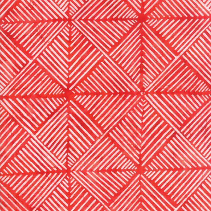 Calypso Batiks 27258-74 Azalea