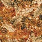 Fall's Canvas 112-29181 Ferns Bronze