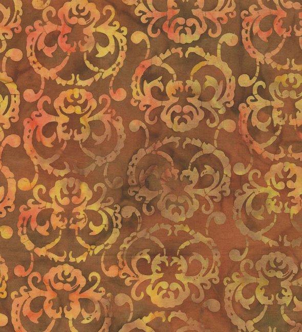 Floragraphix Batik 2GBA2