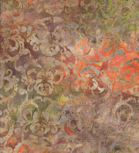 Floragraphix Batik 2GBA4