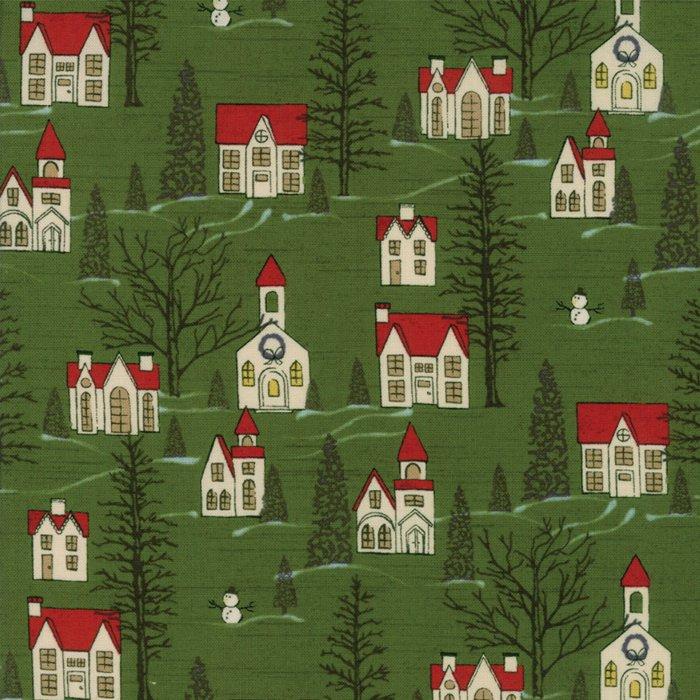 Winter Village 30551-15 Spruce