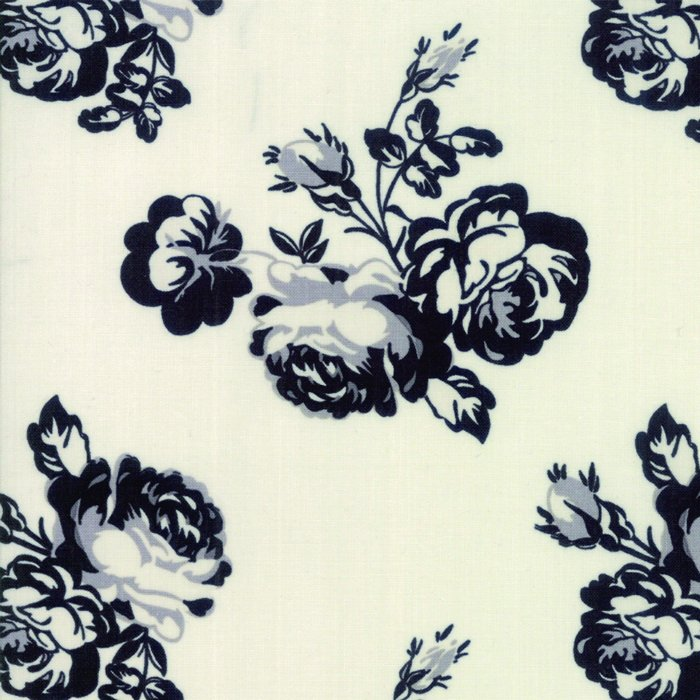 Urban Cottage Prints 31130-11 Ivory
