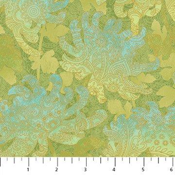 Radiance 31344M-63 Turquoise