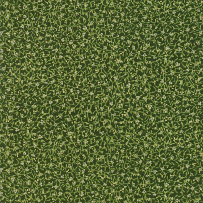Gilded Greenery Metallic 33333-13M Evergreen