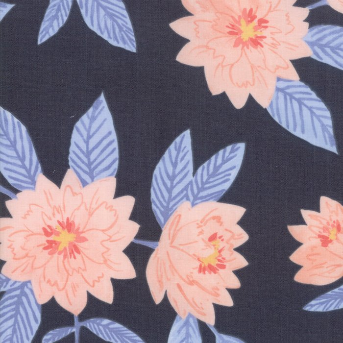 Twilight 36030-15 Floral Midnight