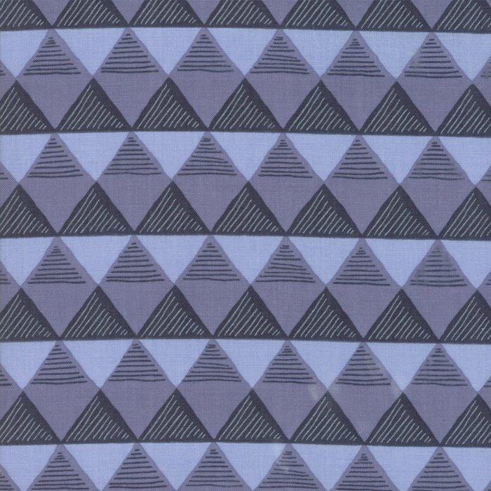 Twilight 36034-16 Triangles Midnight