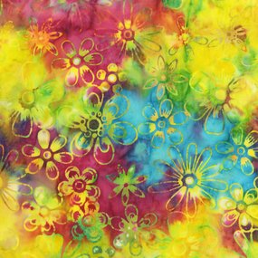 Loveable 372Q-X Garden Rainbow
