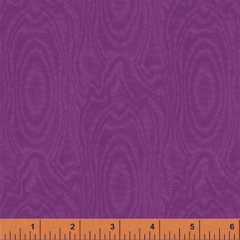 That's A Moire 37395-13 Violet