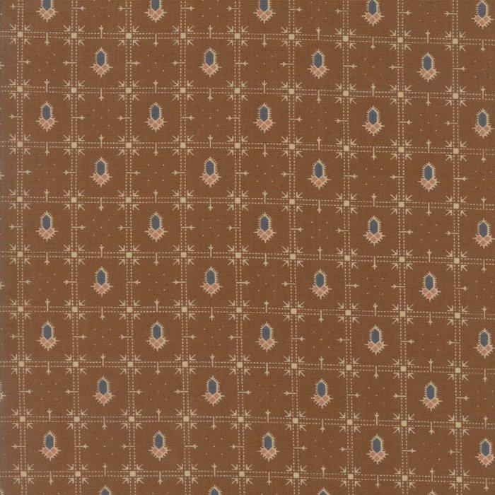 Reflections 38012-13 Medium Brown