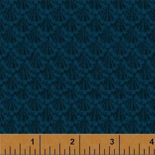 Color Wall 41483A-27 Navy