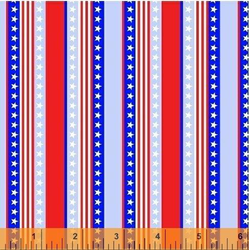 Stars & Stripes 41611-1