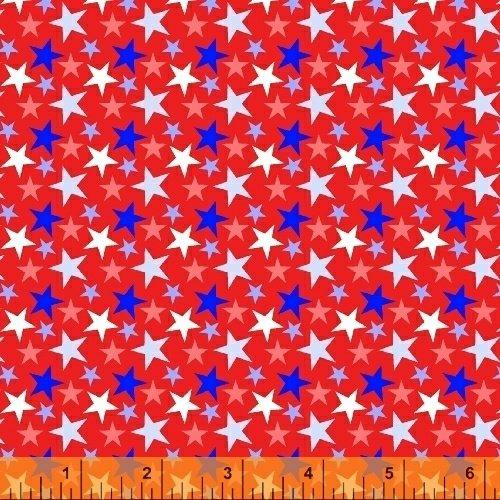 Stars & Stripes 41612-3