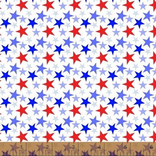 Stars & Stripes 41612