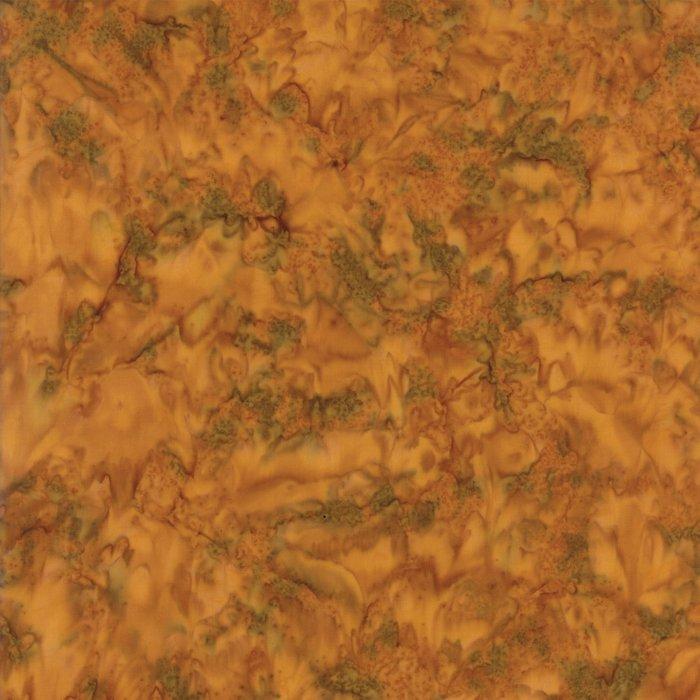 Pumpkin Pie Batiks 42289-169 Pumpkin