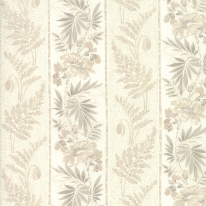Regency Ballycastle Chintz 42322-17 Off White