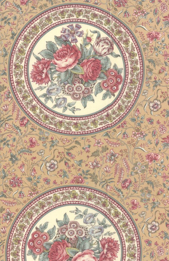 Regency Romance 42340-12 Cord 24 Panel