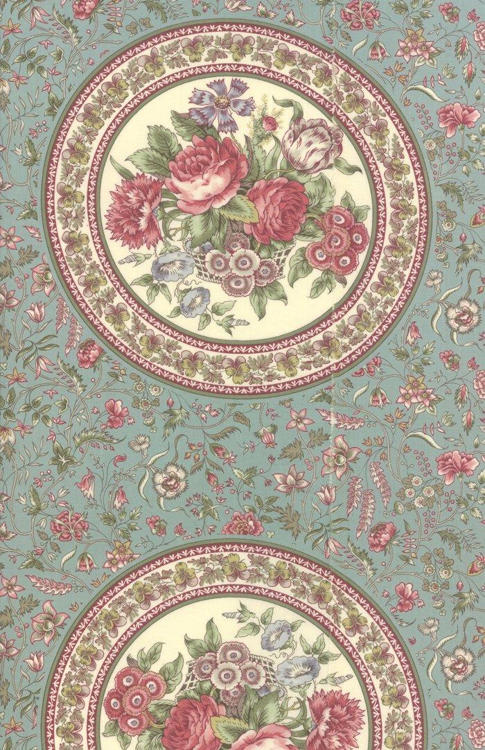 Regency Romance 42340-14 Ambleside 24 Panel