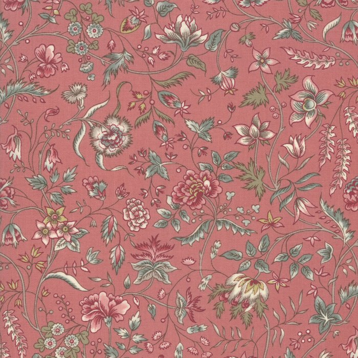 Regency Romance 42341-15 Dorchester Pink