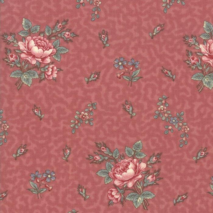 Regency Romance 42342-15 Dorchester Pink
