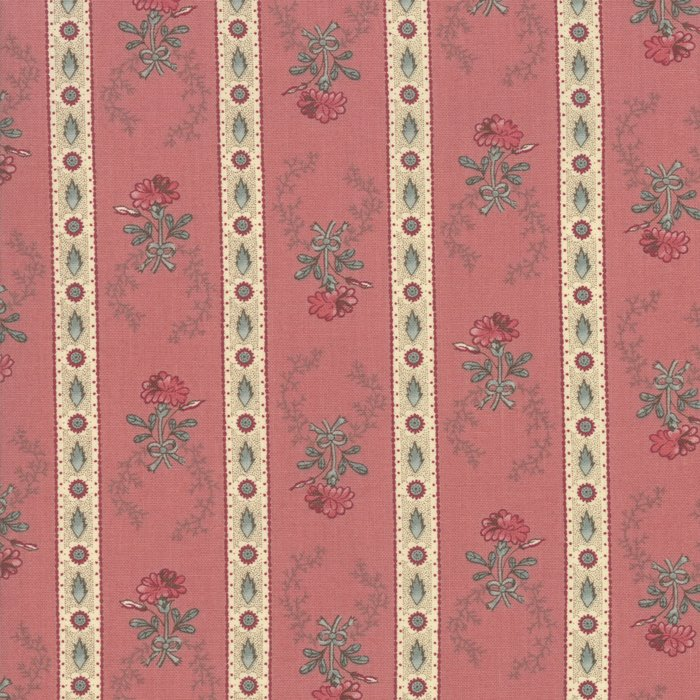 Regency Romance 42343-15 Dorchester Pink