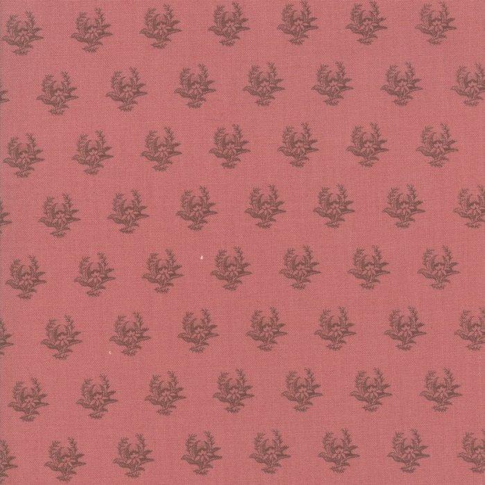 Regency Romance 42346-19 Dorchester Pink