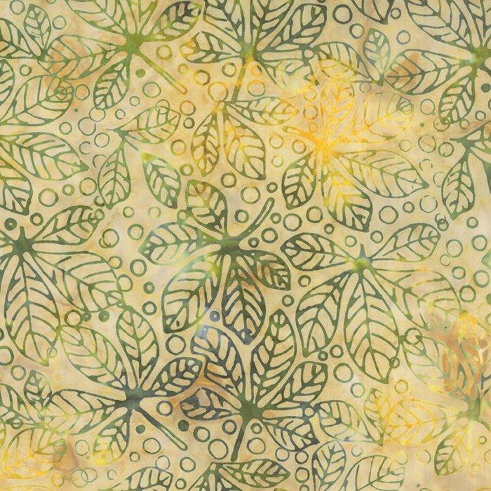 De la Sol Batiks 4337-39 Palm