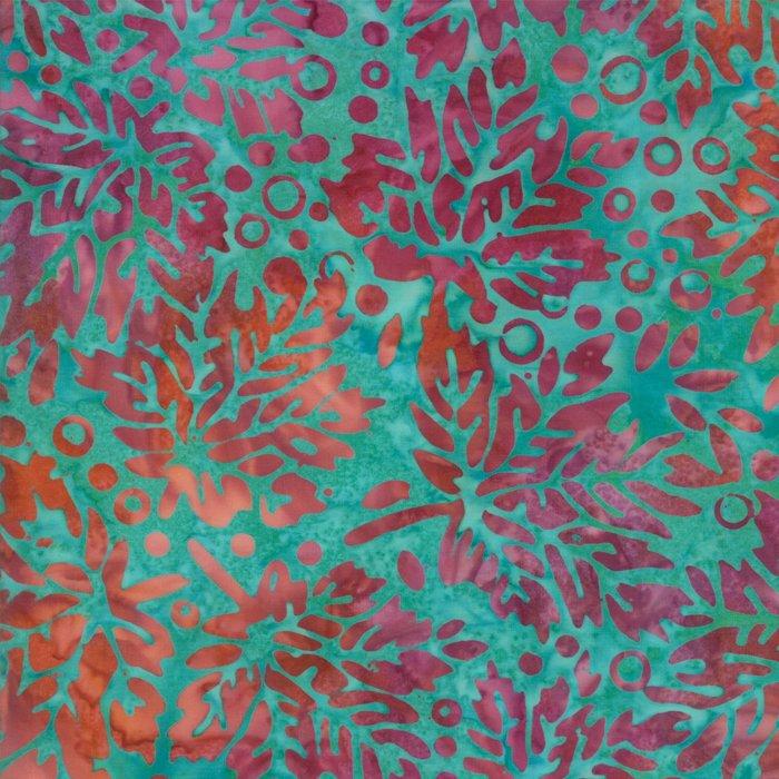 Tiki Batiks 4343-27 Sunset