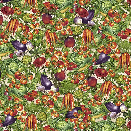 Farmers Market 4459-44 (Vegetables)