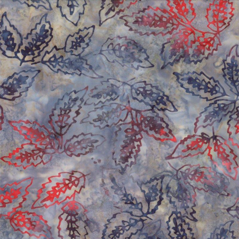 Woodland Summer Batiks 4617-94