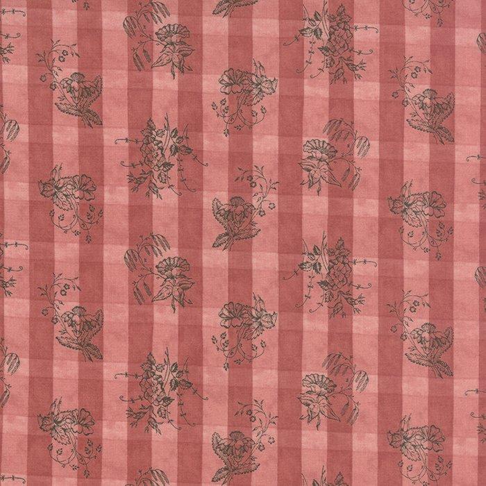 Collections Nurture 46214-15 Rose