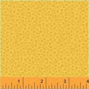 Color Wall 50652-4 Goldenrod