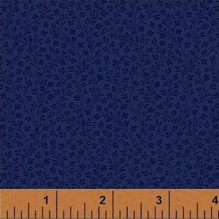 Color Wall 50652-6 Blue R