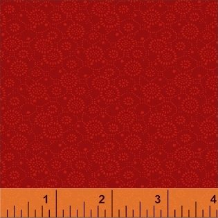 Color Wall 50653-1 Barn Red