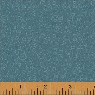 Color Wall 50653-7 Smoke Blue