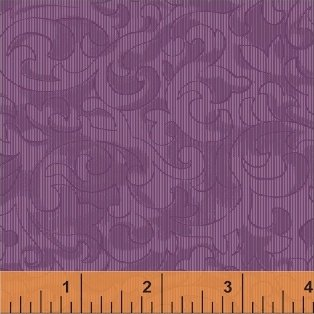 Color Wall 50655-4 Crushed Grape
