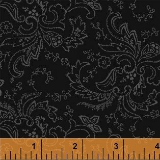 Color Wall 50658-6 Licorice