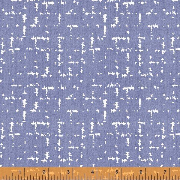 Lofi 52507-1 Tweed Indigo