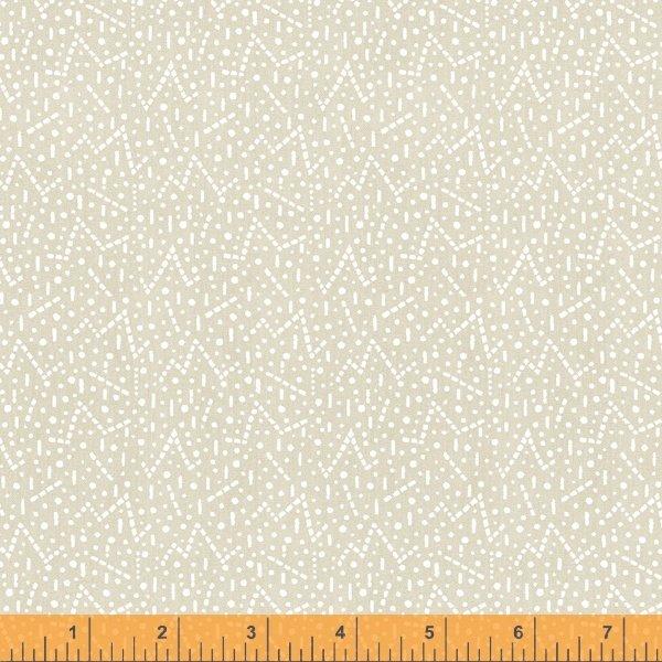Lofi 52508-3 Zig Zag Taupe