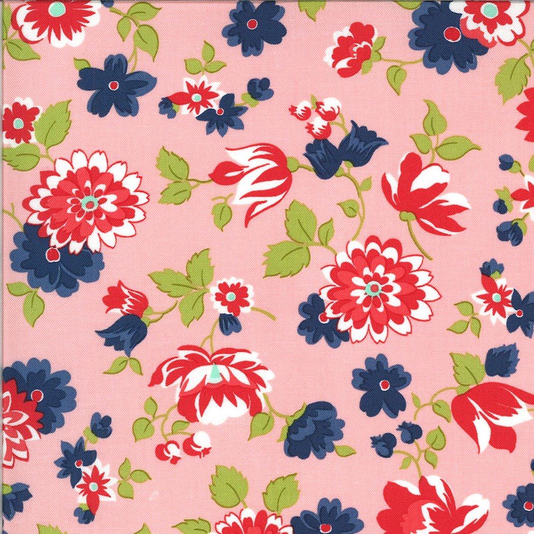 Shine On 55211-15 Blossom Pink