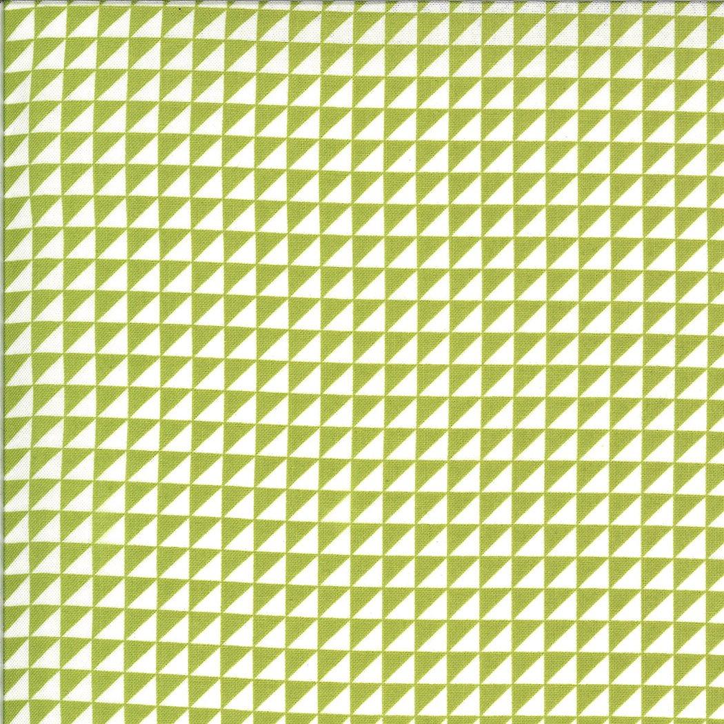 Shine On 55217-16 HST Green