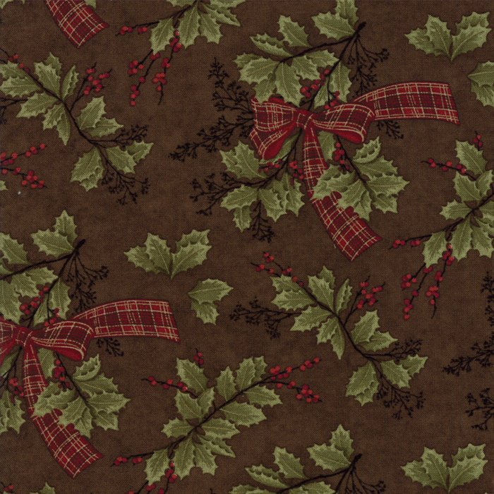 Forever Green 6692-19 Brown
