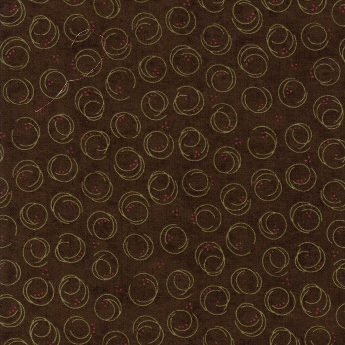 Forever Green 6695-19 Brown