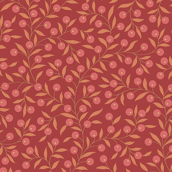The Seamstress 9771-R Crimson