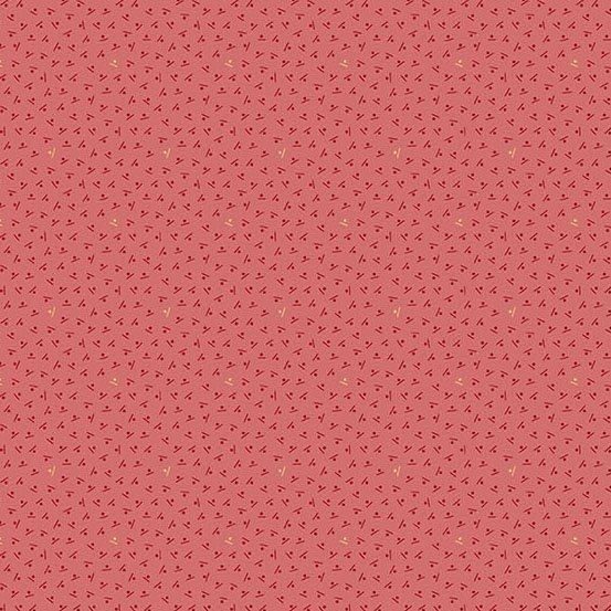 The Seamstress 9776-E Faded Rose