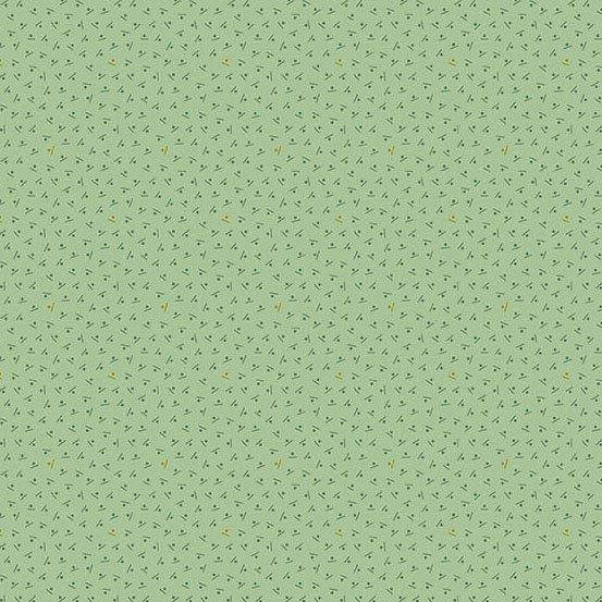 The Seamstress 9776-G Mint