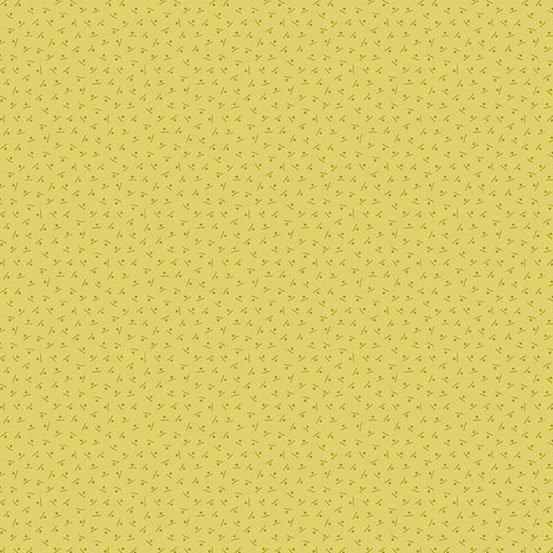The Seamstress 9776-Y Mustard