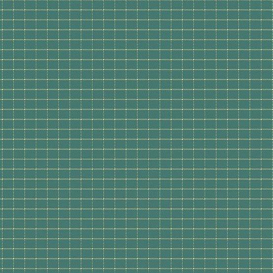 The Seamstress 9777-G Tartan